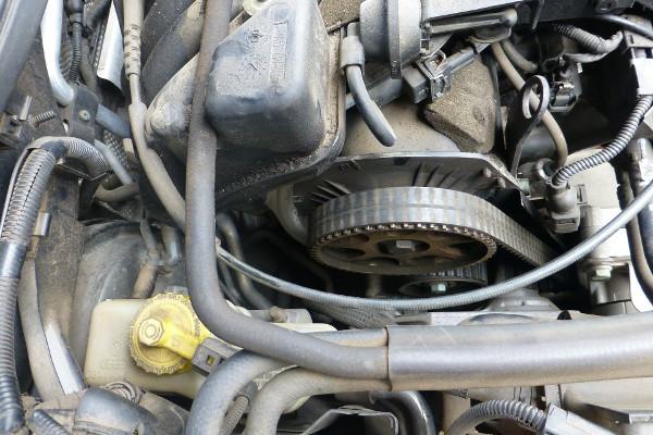 Auto abschleppen lassen in Dortmund bei einem Motorschaden oder technischem Defekt